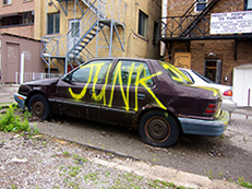 Edmonton Cash For Junk Cars Gallery